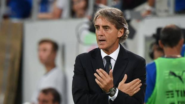 Ranking FIFA, l'Italia scala una posizione: è al 20° posto