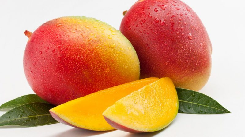 Mango, una sonora sveglia per l'intestino pigro
