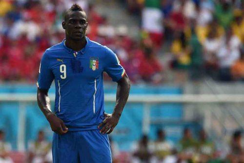 Portogallo-Italia, Balotelli non convocato. In tribuna anche Pellegrini