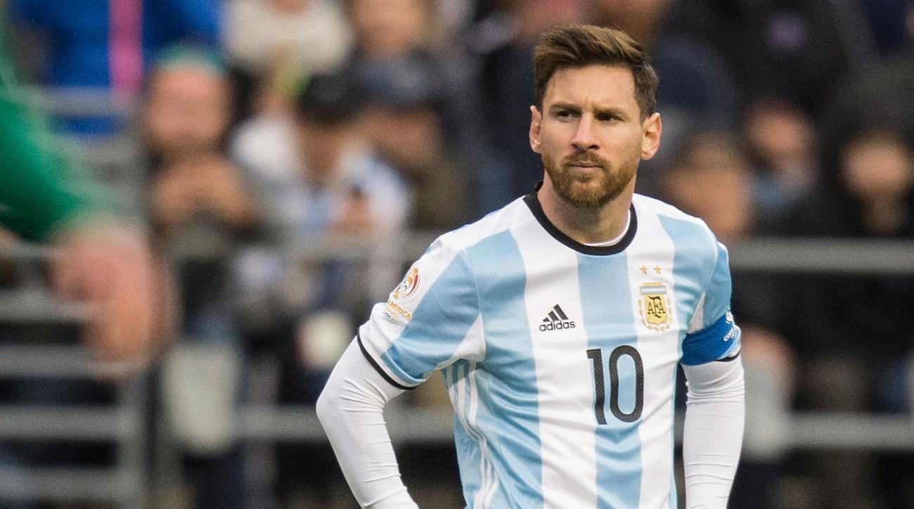 """Russia 18, Messi: """"Magari Neymar potesse tornare da noi"""""""