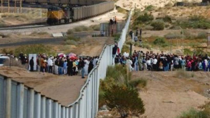 Usa, bimba migrante di 7 anni muore in custodia