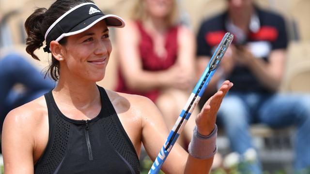 Roland Garros, semifinale Halep-Muguruza per il numero 1 WTA