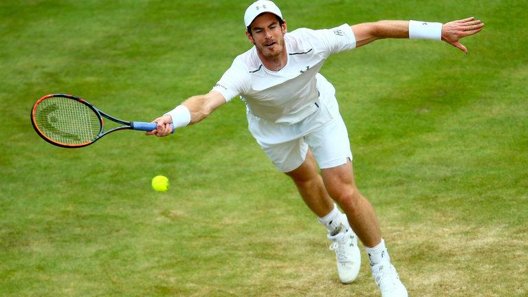 Wimbledon, Murray si ritira. Al suo posto ripescato Jung