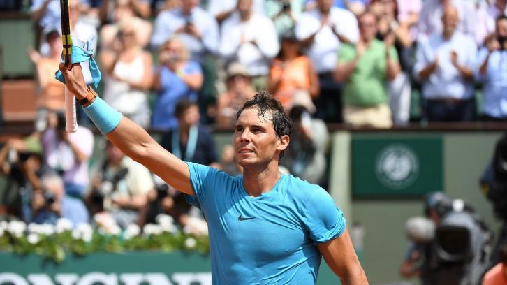 Roland Garros, Nadal piega Schwartzman. In semifinale c'è del Potro