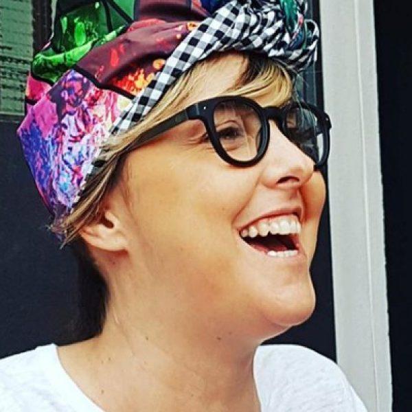 Nadia Toffa di nuovo sorridente sui social