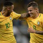 Mondiali, il gol capolavoro di Coutinho contro la Svizzera