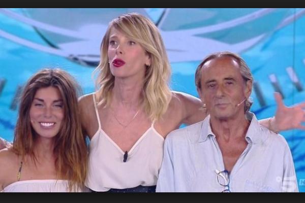 Nino Formicola, dopo la vittoria all'Isola ecco cosa spera di fare in tv
