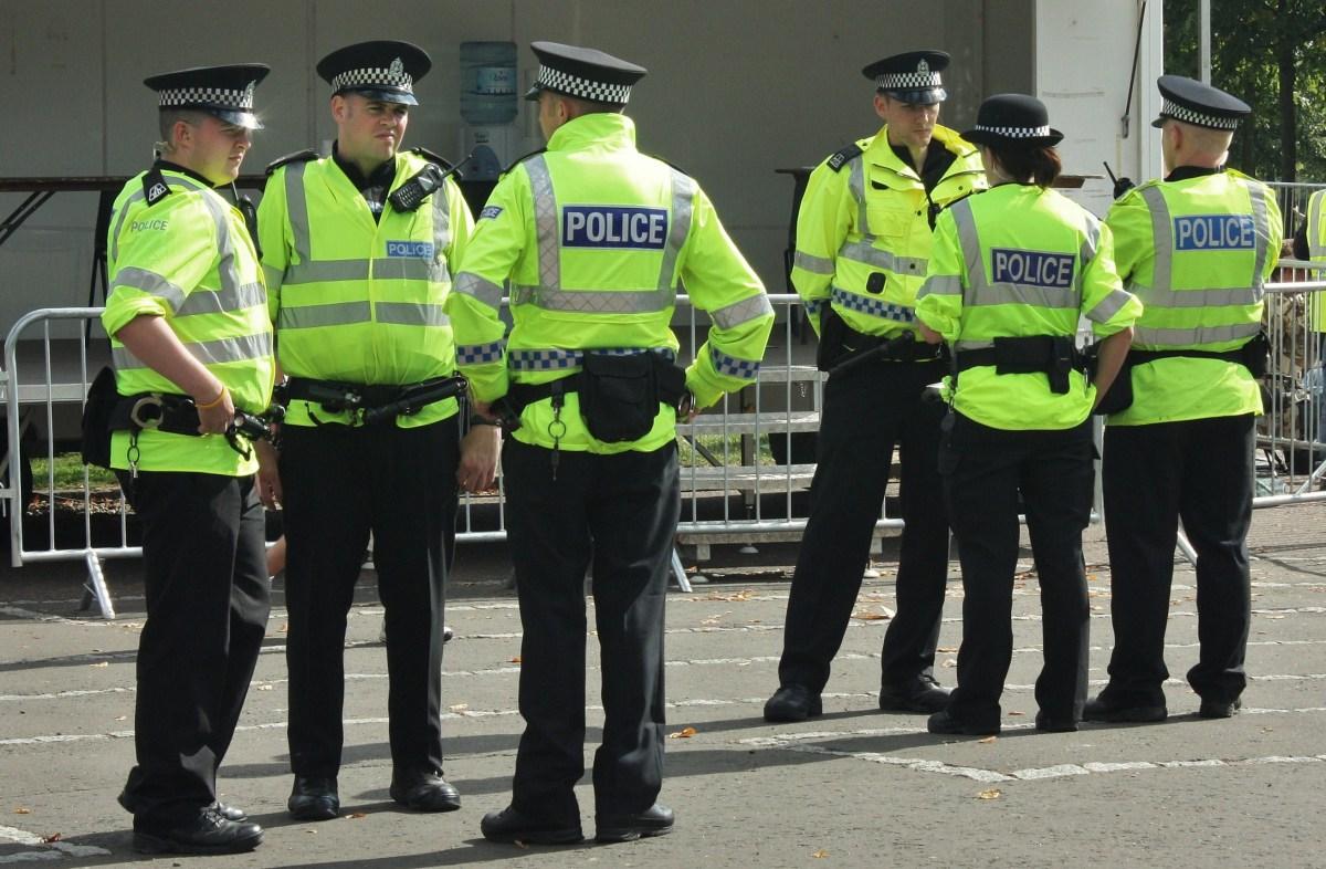 Londra, attacco con machete: 2 persone ferite