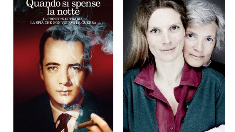 """Ottavia Casagrande racconta il suo nuovo romanzo """"Quando si spense la notte"""""""