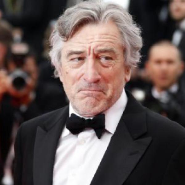 Robert De Niro, nuova stoccata a Trump:
