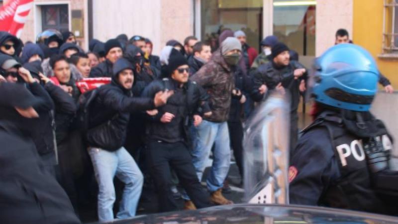 Piacenza, picchiò carabiniere: condannato a 4 anni e 8 mesi