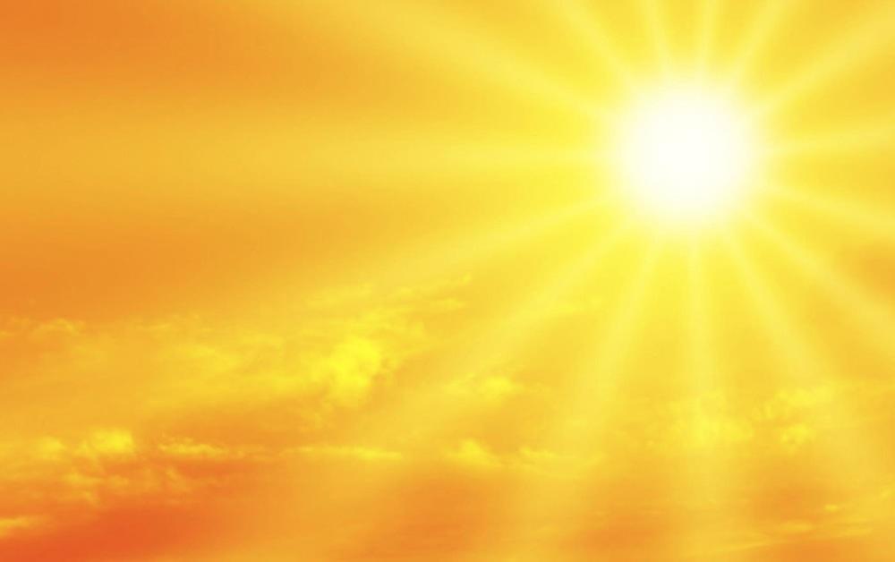 Il meteo di martedì 30 luglio, sole prevalente in Italia