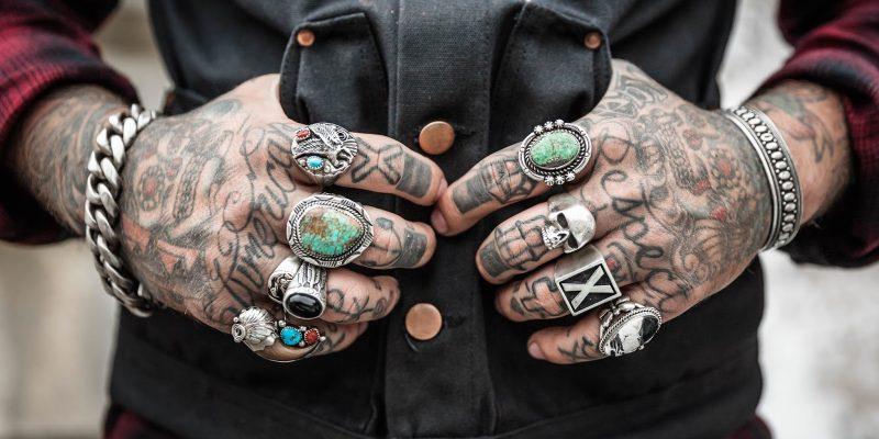 Tatuaggi, pericolosi per chi ha basse difese immunitarie