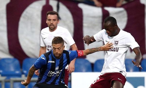 Europa League, pareggio amaro per l'Atalanta contro Sarajevo