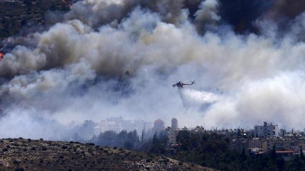 Incendi ad Atene, 24 morti: chiesto aiuto all'Unione europea