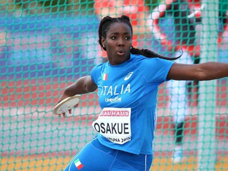 Daisy Osakue