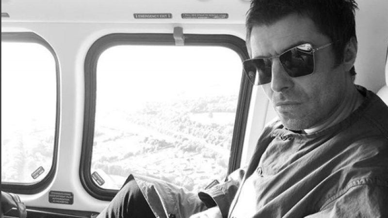 Posticipate le date in Italia di Liam Gallagher