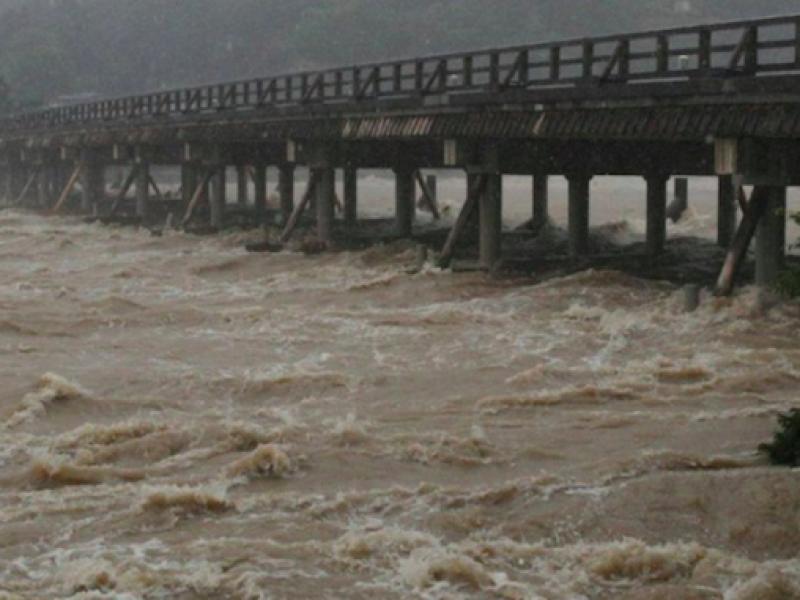 Alluvioni in Giappone: 179 morti e numerosi dispersi