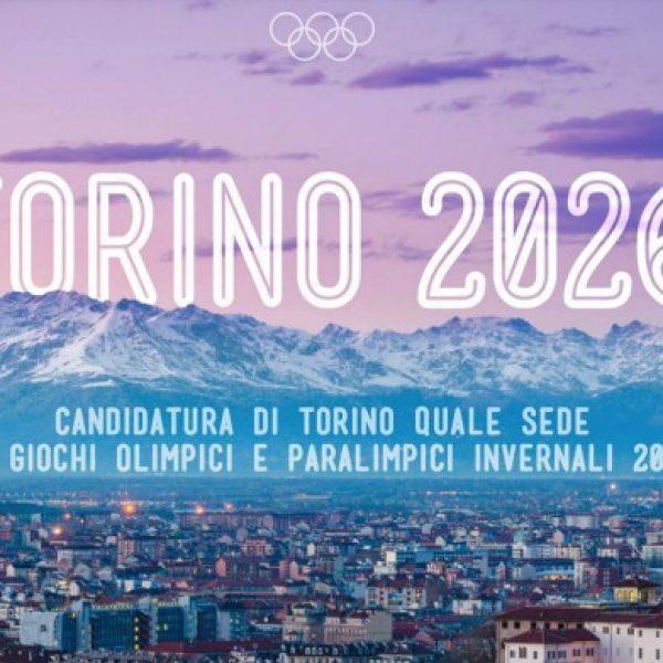 Torino, via libera alla candidatura per le Olimpiadi 2026