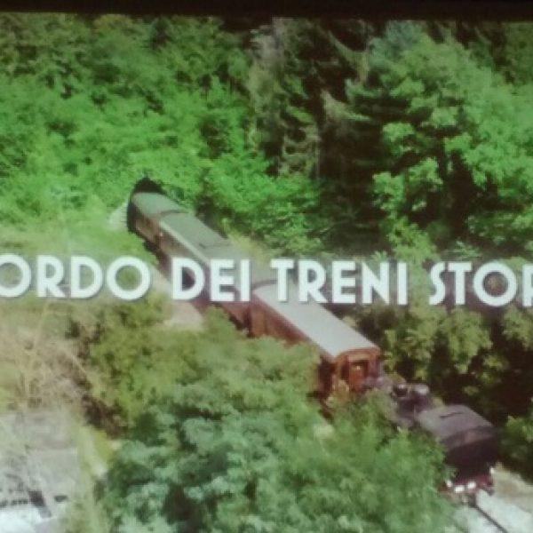 'I treni storici del gusto', tra eccellenze enogastronomiche e paesaggistiche