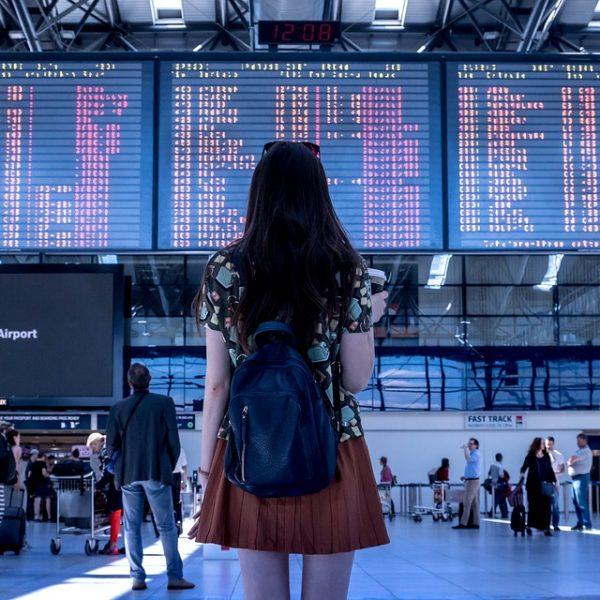 Sciopero dei trasporti, treni e aerei fermi nel weekend