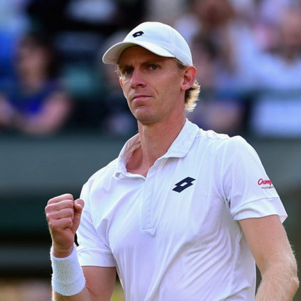 Wimbledon, impresa Anderson! Battuto Federer in rimonta al quinto