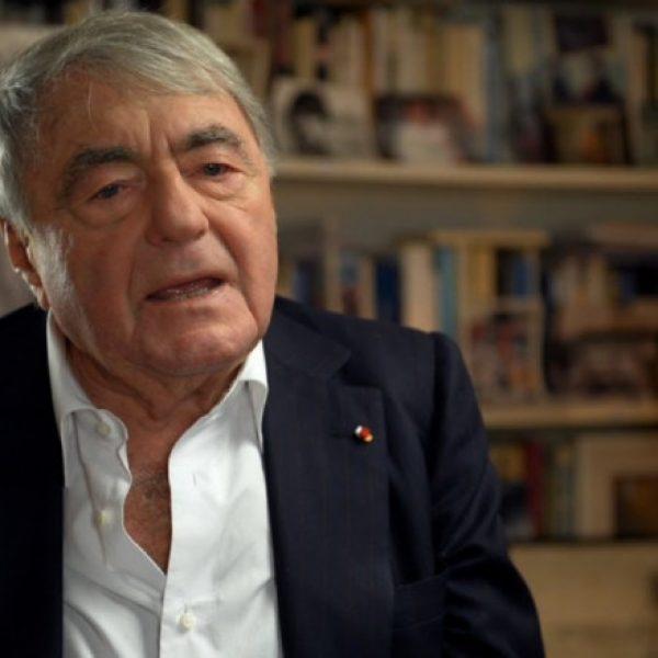 Morto Claude Lanzmann, autore di