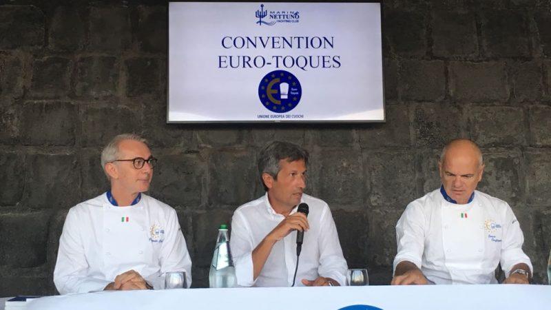 Riparte da Messina la scommessa siciliana di Eurotoques