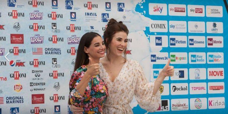 Diana&Francesca, la webserie di Del Bufalo e Chillemi