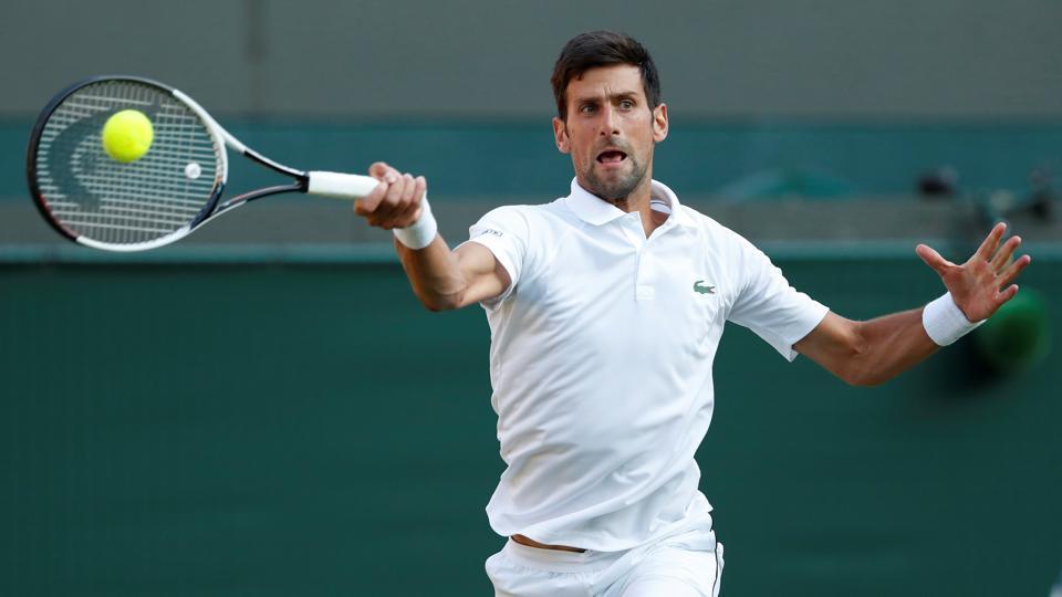 Wimbledon, Djokovic torna campione. Battuto Anderson in tre set