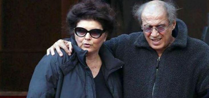 """Adrian, Claudia Mori tuona contro la Hunziker: """"Non scadere in offese e bugie"""""""