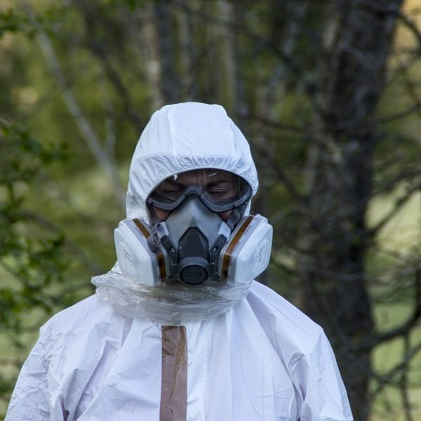 Coppia avvelenata con gas, Mosca: