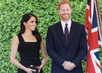 Harry e Meghan, in Irlanda la prima visita ufficiale