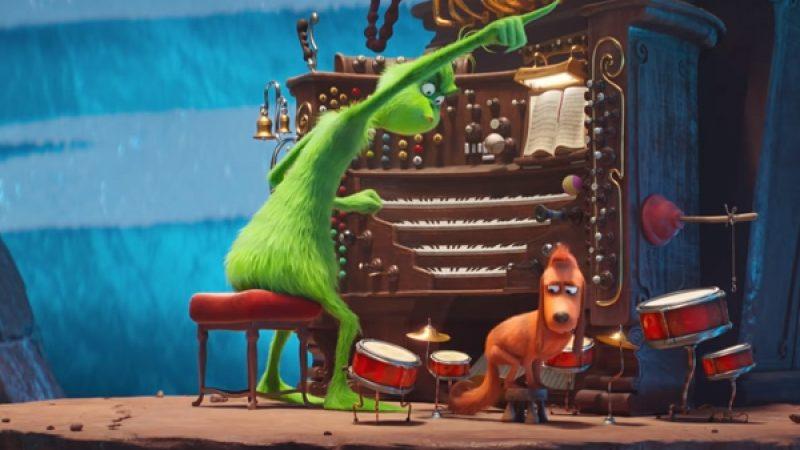 """Diffuso nuovo trailer de """"Il Grinch"""", un classico di Natale /VIDEO"""