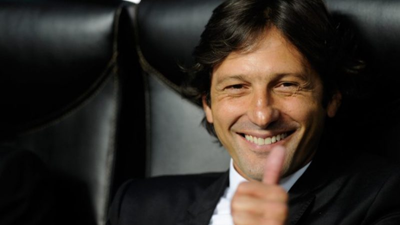 """Leonardo accoglie Maldini: """"Il Milan è casa sua. Kakà arriva a settembre"""""""