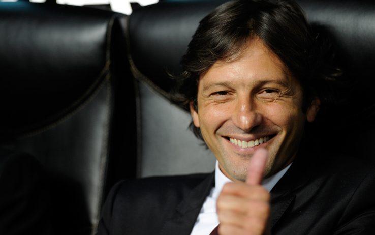 """Milan, Leonardo: """"Cercheremo di accontentare Bonucci"""""""