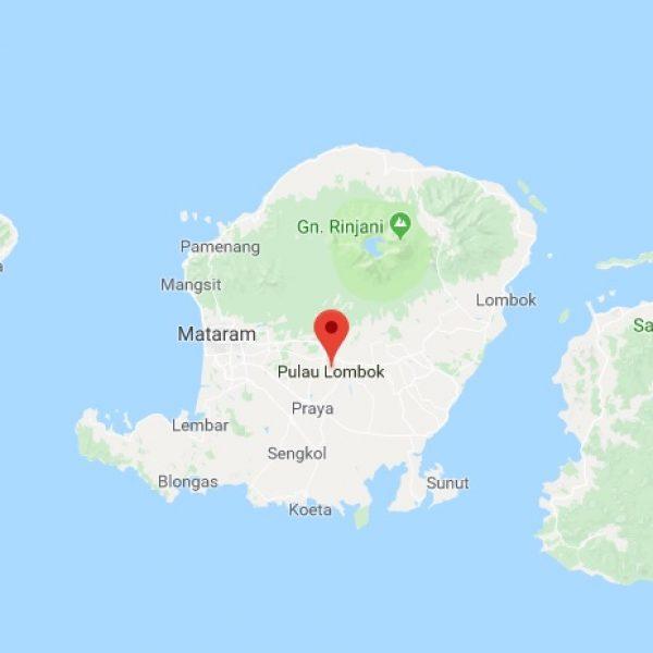 indonesia, lombok, allarme tsunami in indonesia, scossa magnitudo 7 in indonesia