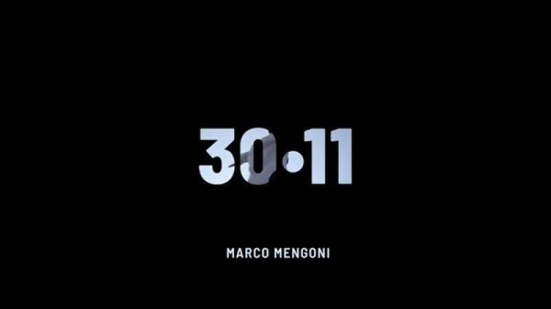 Marco Mengoni annuncia l'uscita di un nuovo album