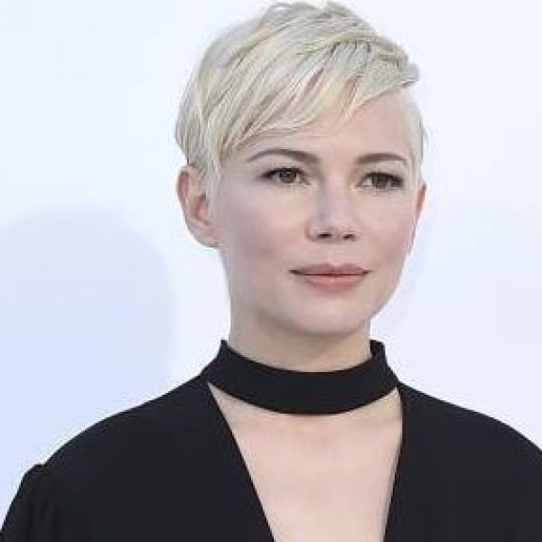 Michelle Williams si è sposata in gran segreto