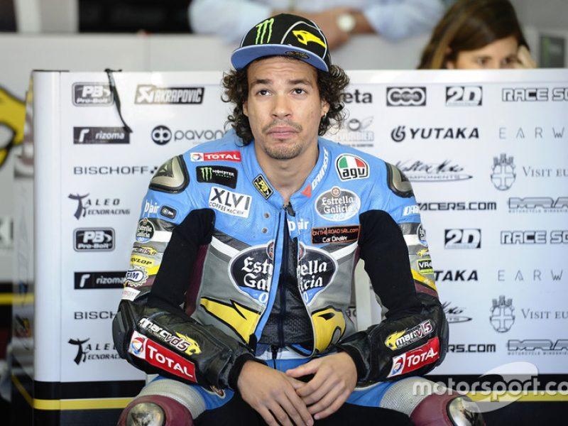Moto GP Team Sic