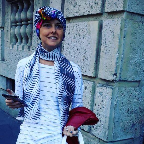Nadia Toffa torna sui social: