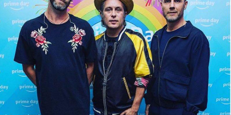 Per i Take That un nuovo album e un tour nel 2019