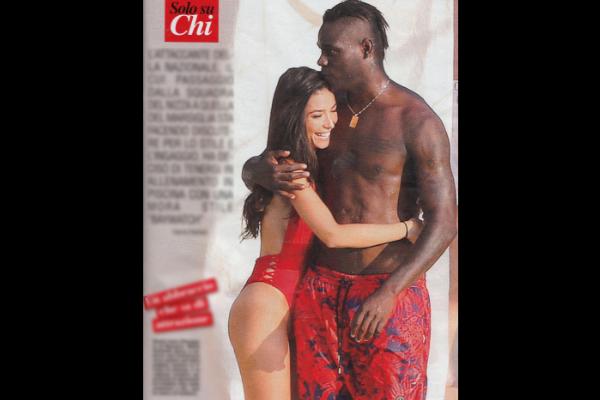 Nuovo amore per Mario Balotelli?