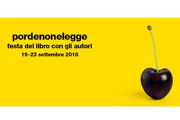 Pordenonelegge 2018, presentata la 19esima edizione