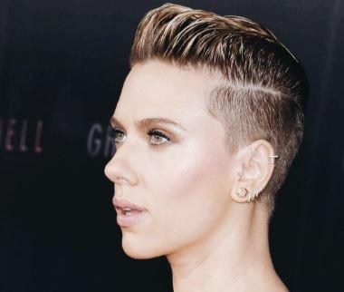 Scarlett Johansson, dopo le polemiche rinuncia al ruolo
