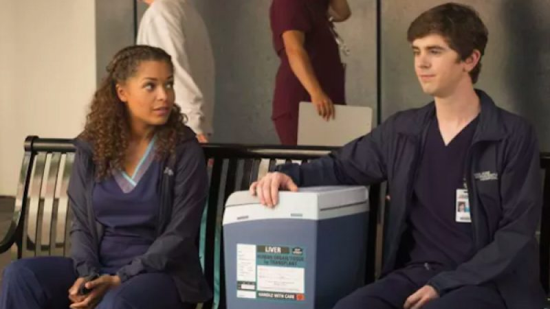 """The Good Doctor"", il medical drama arriva su Rai 1"