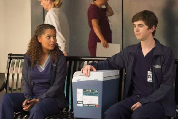 """The Good Doctor"", il medical drama arriva su Rai 1"