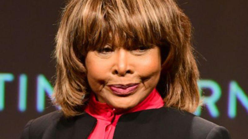 Lutto per Tina Turner, si è suicidato il figlio