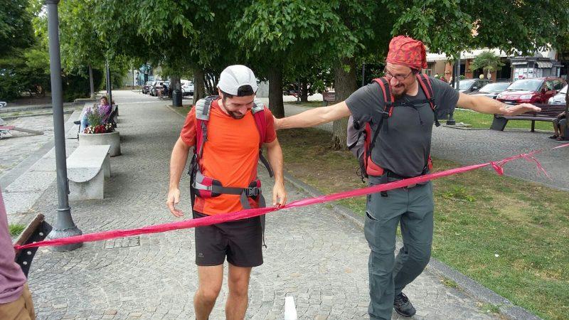 """A piedi per 260 km attorno al Lago Maggiore: """"Il primo trekking per educare alla bellezza"""""""