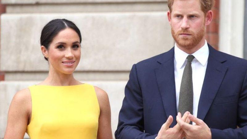 Royal manicure, perché a Meghan è vietato il rosso